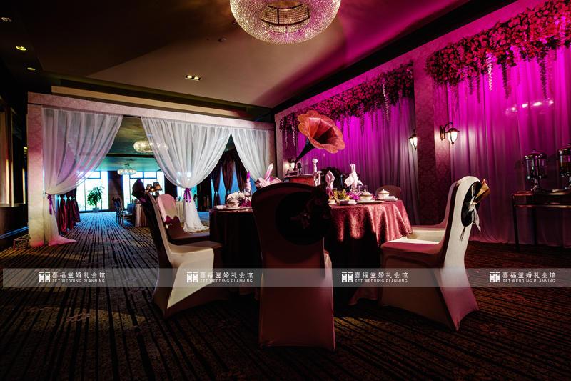热门图片 - 拍照背景,迎宾区域,纱幔,欧式 - 幻熊婚礼